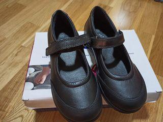 zapatos niña marca Chicco