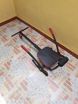 Silla de Hoverboard