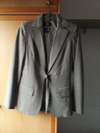 Traje chaqueta + pantalones