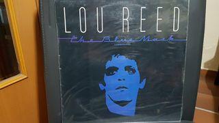 Vinilo Lou Reed