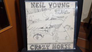 Vinilo Neil Young
