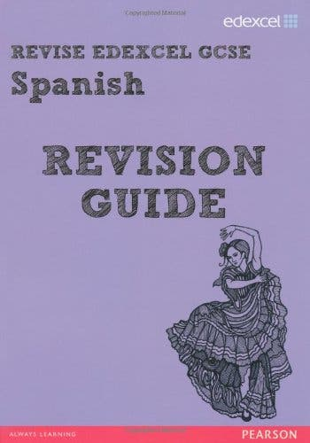 GCSE Spanish Revision guide & 2 Business Spanish