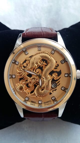 Dragon watch men