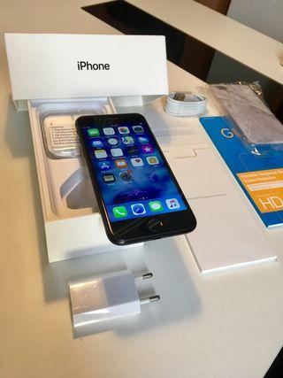 IPhone 7 con Accesorios Originales