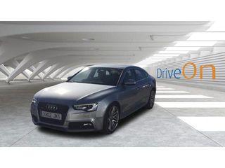 Audi A5 Sportback 2.0 TDI S line quattro S tronic 140 kW (190 CV)