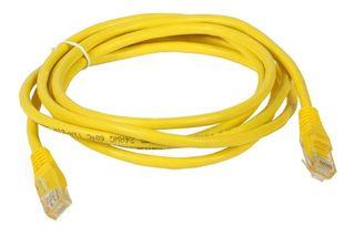 Cable ethernet rj45 cat 5 (180 cm) 10/100/Mb