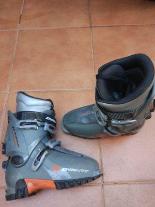 Botas esquí de montaña Dynafit tlt 500