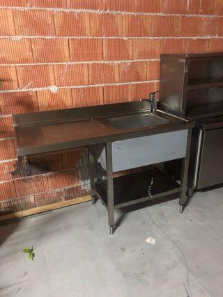 Mueble De Cocina Esquinero De Segunda Mano En Wallapop