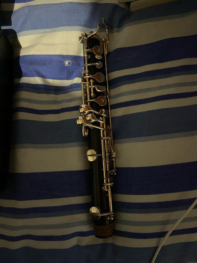 Instrumento OBOE