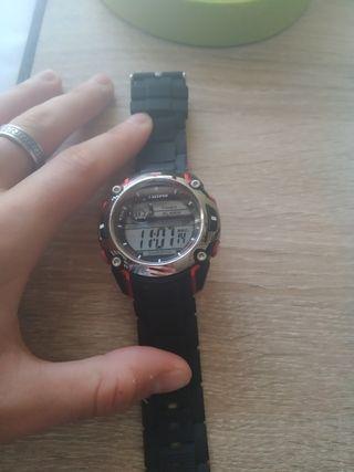 reloj calypso k5577