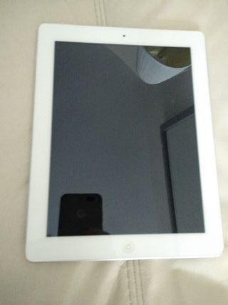 iPad 2 wifi 16GB white