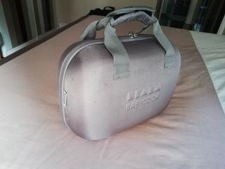 bolsa de viaje Baby Cook