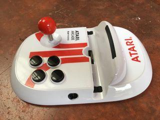 Base Atari para iPod, iPhone y iPad