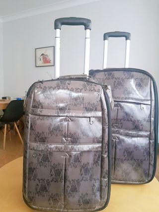 juego de maletas MSK misako