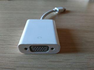 Adaptador Apple de Mini DisplayPort a VGA