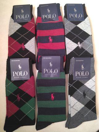 Calcetines Polo Ralph Lauren Originales
