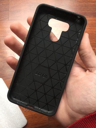 Funda móvil LG G6