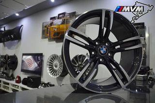 REF::U3085 Llantas BMW M4 18 PULGADAS 1298