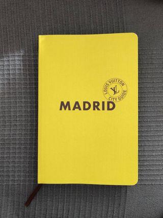 Guía Louis Vuitton de Madrid