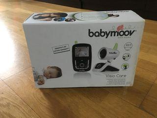 Camara vigilancia bebe