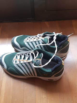 Zapatillas Padel K-SWISS
