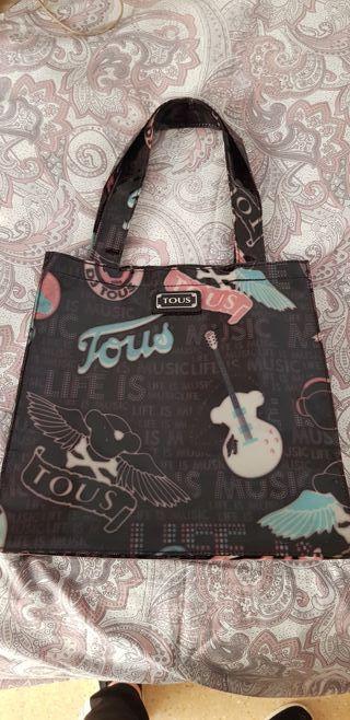 Bolso Bolsa Tous original