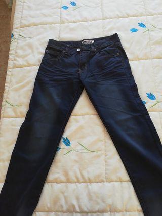 pantalon hombre sin uso