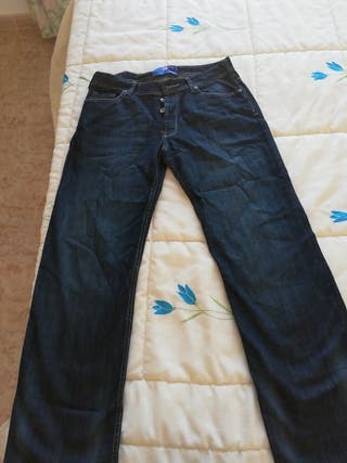 jeans hombre sin uso