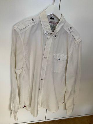 Camisa Napapijri