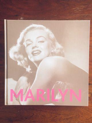 Libro Marilyn Monrie