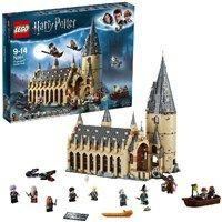 Lego Harry Potter NUEVO Comedor Hogwarts 75954