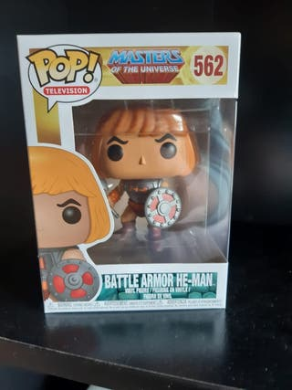 Funko Pop Master of the universe - He - Man