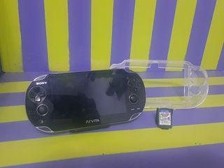 Playstation vita 3g y wifi