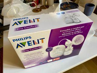 Philips Avent extractor de leche SCF301
