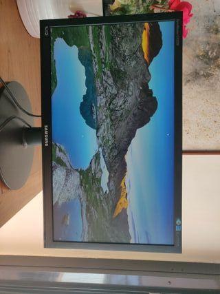Monitor Samsung EX2220 21.5'' FullHD 1920x1080 LED
