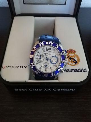 Reloj pulsera Real Madrid