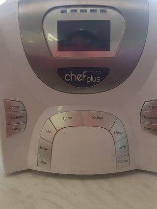 maquina Chef Plus
