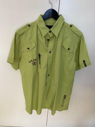 Camisa Koroshi