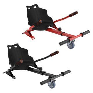 Silla para patinete / monociclo eléctrico