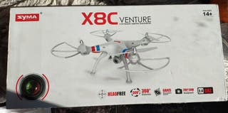 Kit Drone Syma X8C Venture