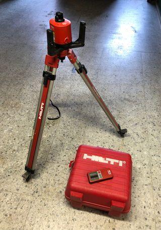 Nivel Laser profesional Hilti PR10