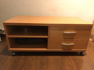 mueble para soporte de tv