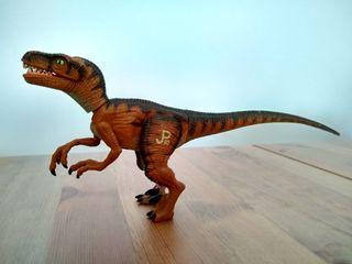 Jurassic Park. Velociraptor