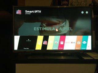 "TV LG Smart Tv 32"" LED con tecnologia 3D"