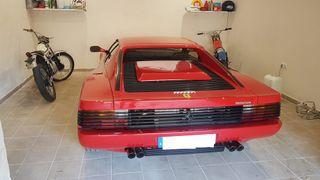 Ferrari testarrosa 1991