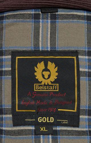 BELSTAFF TRIALMASTER LEGEND ENCERADA, TALLA XL,