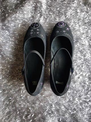 Zapatos Camper Twins. En perfecto estado