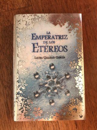 La emperatriz de los etéreos - Laura Gallego