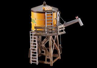Depósito agua tren 6215 Playmobil