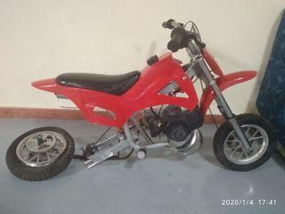 Motocross PitBike